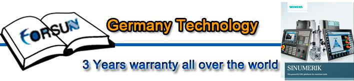 Germany technologie CNC Router