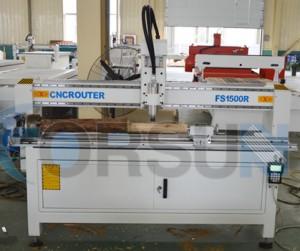 CNC rotary