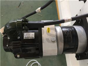 motor réducteur cnc router