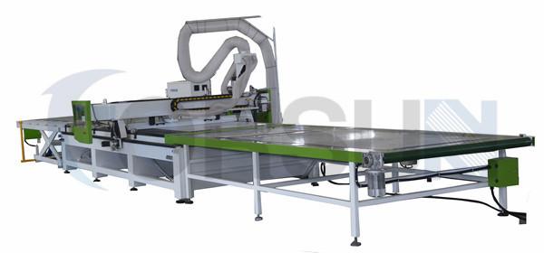 img based machine