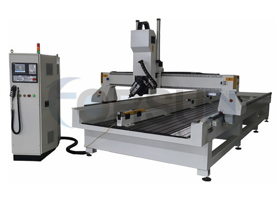 machine CNC 4 axe