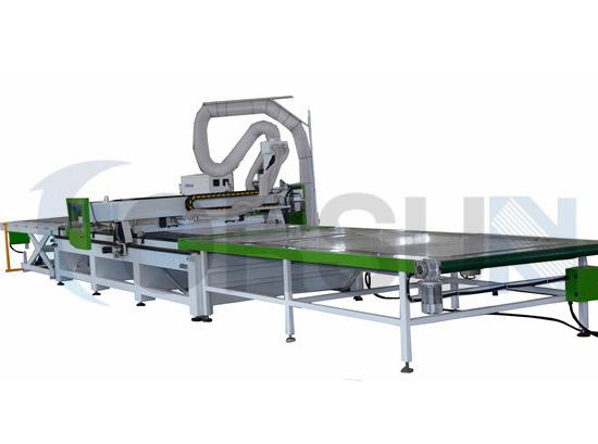 Nesting Based CNC FS2040C-N